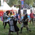 Ritterfest Zons 2009